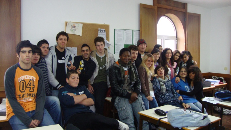 classe 1� trrb-b